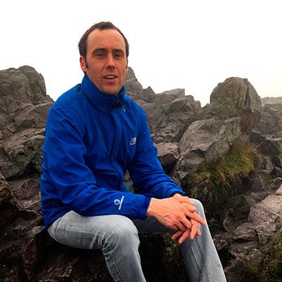 Andrew Rooney - Dublin Whiskey Tours 4