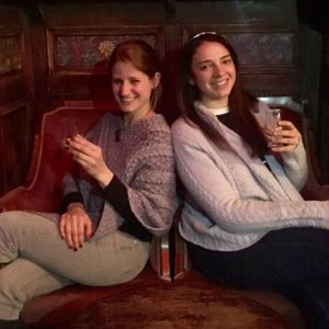 Women and Whiskey with Dublin Whiskey Tours