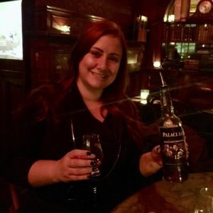 Solo Traveller with Dublin Whiskey Tours