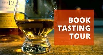 Dublin Whiskey Tours - Irish Whiskey Tasting Tour