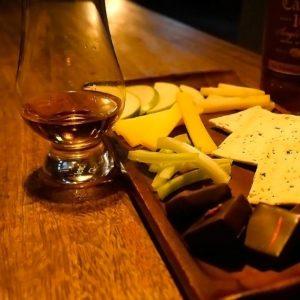 Dublin Whiskey Tours - Deluxe Irish Whiskey