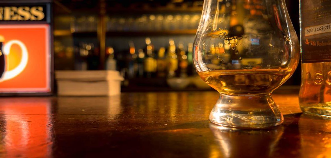 Dublin Whiskey Tours - Father's Day Competition
