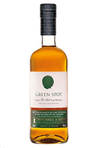 Green Spot Irish Pot Still Whiskey Rare Ireland