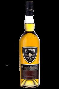 Powers Johns Lane Irish whiskey pot still ireland