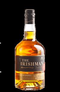 The Irishman Founders Reserve Blended Irish Whiskey