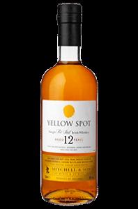 Dublin Whiskey Tours - Yellow Spot