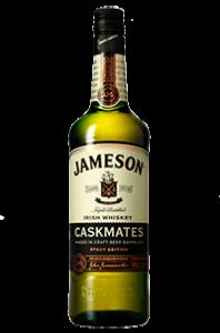 Jameson Caskmates Irish Whiskey