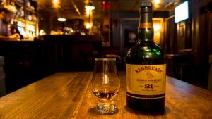 Redbreast 21 year old Irish Whiskey