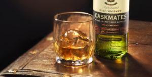 Jameson Caskmates - Dublin Whiskey Tours - Irish Whiskey