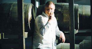 Teeling Whiskey Alex Chasko Distiller