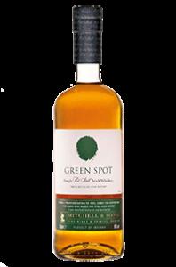 GREEN SPOT SMALL Irish Whiskey