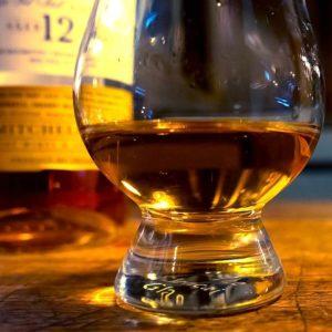 Dublin Whiskey Tours - Irish Whiskey Tasting