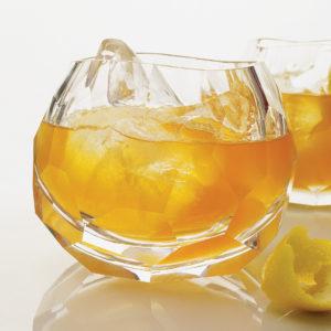 Tommy Gun Irish Whiskey Cocktail