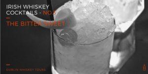 IRISH WHISKEY COCKTAILS - NO.3