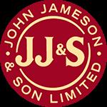 Jameson Logo - Dublin Whiskey Tours