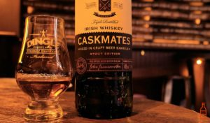 Jameson Caskmates - Dublin Whiskey Tours 2017
