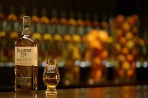 Dublin Whiskey Tours - Tullamore Dew
