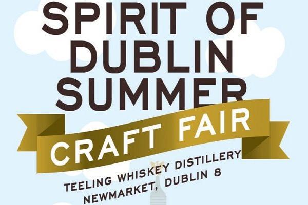 Dublin Whiskey Tours - Teeling Craft Fair