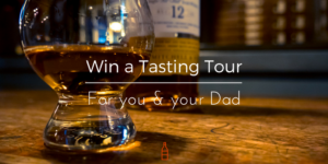 Dublin Whiskey Tours - Facebook Competition