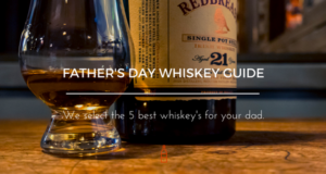 Father's Day Whiskey Buying Guide - Open Graph