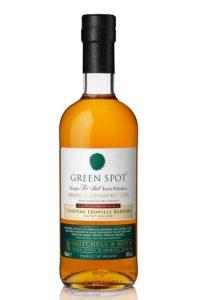 Dublin Whiskey Tours - Green Spot