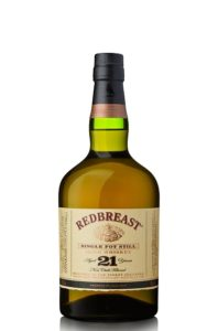 Dublin Whiskey Tours - Redbreast 21 year old