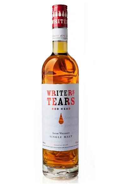 Dublin Whiskey Tours - Writers Tears