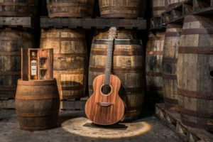Dublin Whiskey Tours - Bushmills and Lowden Guitars
