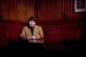 Dublin Whiskey Tours - Ian Rankin