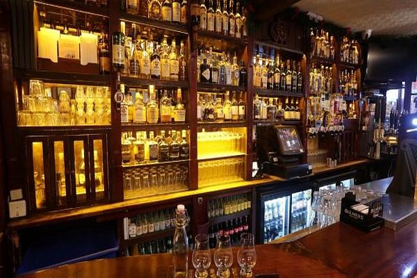 Dublin Whiskey Tours - The Irish Times