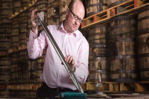 Dublin Whiskey Tours - Kevin O'Gorman