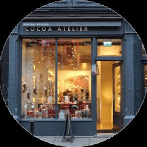 Dublin Whiskey Tours - COCOA ATELIER