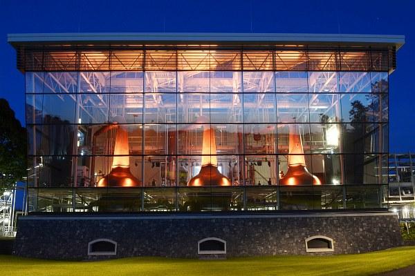 Dublin Whiskey Tours - Irish Distillers