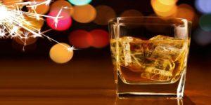 Dublin Whiskey Tours - Christmas Party