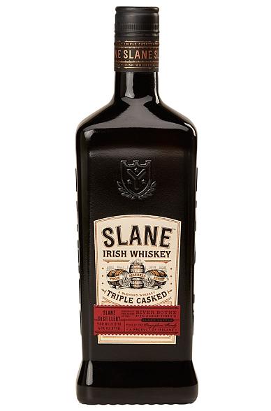 Celtic Whiskey Shop - Slane Whiskey - Best Whiskey under €40