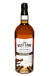 Celtic Whiskey Shop - West Cork Black Cask- Best Whiskey under €40
