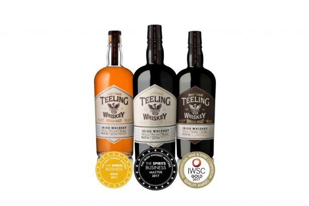 Dublin Whiskey Tours - Teeling