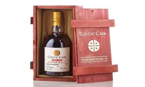 Celtic Cask Series