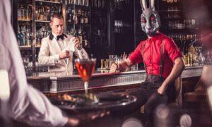 Irish Whiskey Weekly News - Dead Rabbit