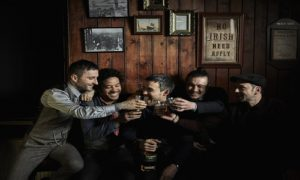 Dublin Whiskey Tours - DEW
