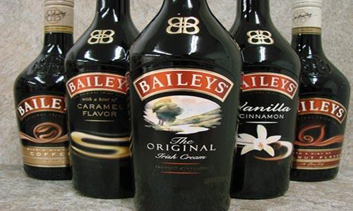 Irish Whiskey Weekly News - 2 Oct 2017 Baileys
