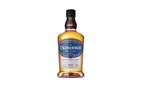 Irish Whiskey Weekly News - 2 Oct 2017 Dubliner