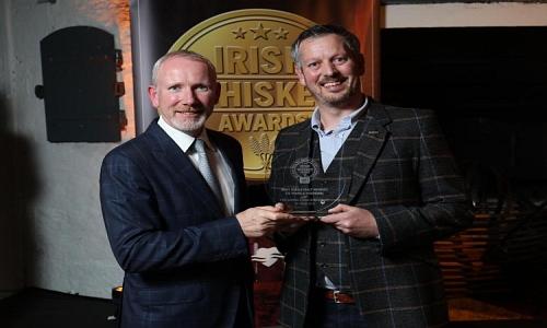 Irish Whiskey Weekly News - Oct 26 2017 Irish Whiskey Awards