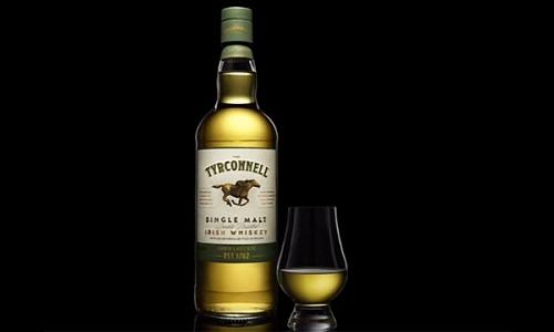 Irish Whiskey Weekly News - Beam Suntory