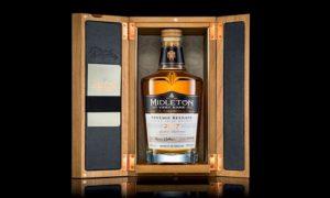 Irish Whiskey Weekly News - Midleton Bottle
