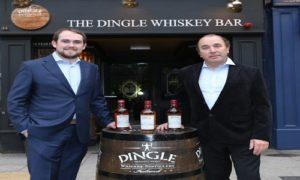 Irish Whiskey Weekly News - Nov 2 - 2017 - Dingle Distillery