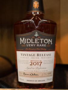 Whiskey Live Dublin 2017