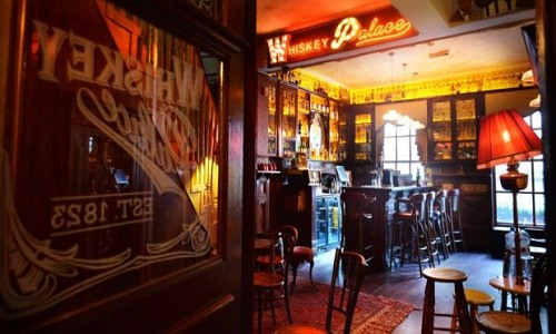 Irish Whiskey Weekly News - Dec 28 - 2017 - Palace