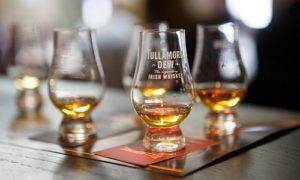 Irish Whiskey Weekly News - Dec 7 - 2017