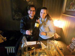 Dublin Whiskey Tours - Premium Food & Whiskey Tour